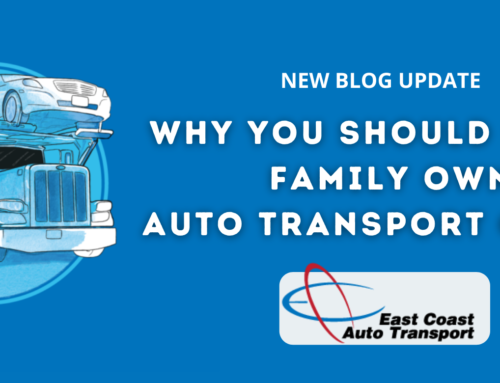 Why Choose A Family-Owned Auto Transport Company To Ship Your Car?