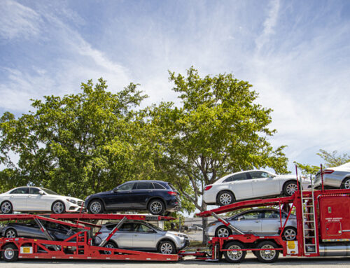 Reasons You Should Choose Open Air Car Transport
